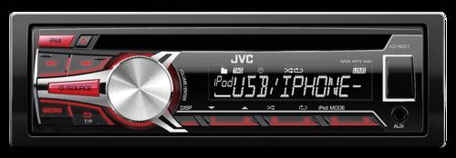 Autorádio JVC KD-R651E