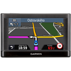 Nüvi 42 ČR Lifetime GARMIN