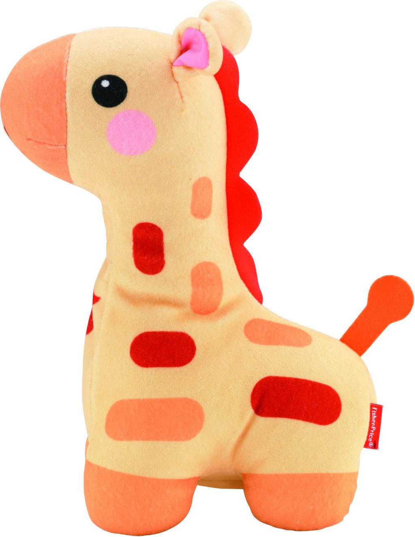 Fisher Price žirafka do postýlky