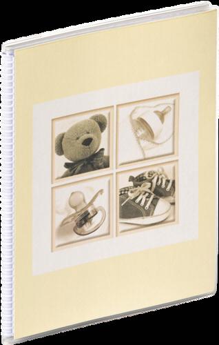 Album Walther Sweet Things 10x15 pro 40 fotek