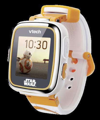 VTech Kidizoom Star Wars BB-8 Watch