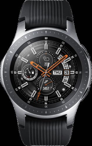 Samsung Galaxy Watch silver