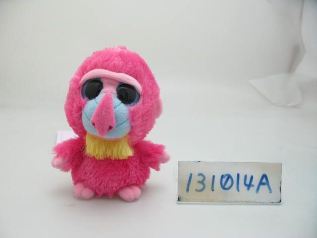 Opička plyšová Yoo Hoo 15cm