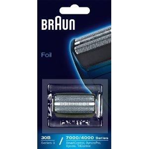 Náhradní planžeta Braun 30 B 7000/4000