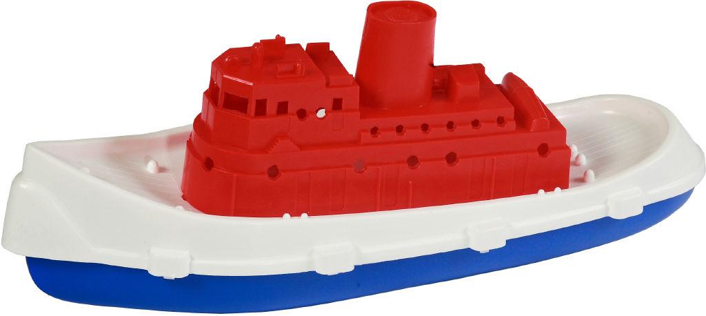 Rybářská loď kutr