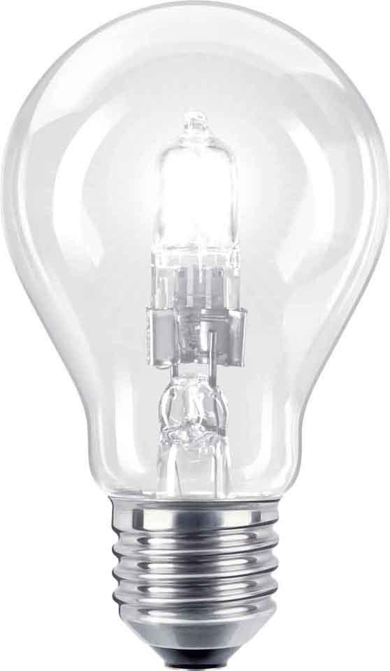 Halogenová žárovka Philips EcoClassic 30 E27/42W