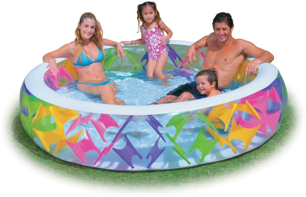 Bazén Disco