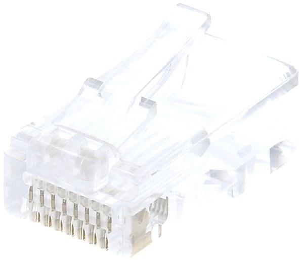 DATACOM Konektor Cat5e RJ45, licna, UTP 10ks