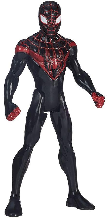 Spiderman základní akční figurka