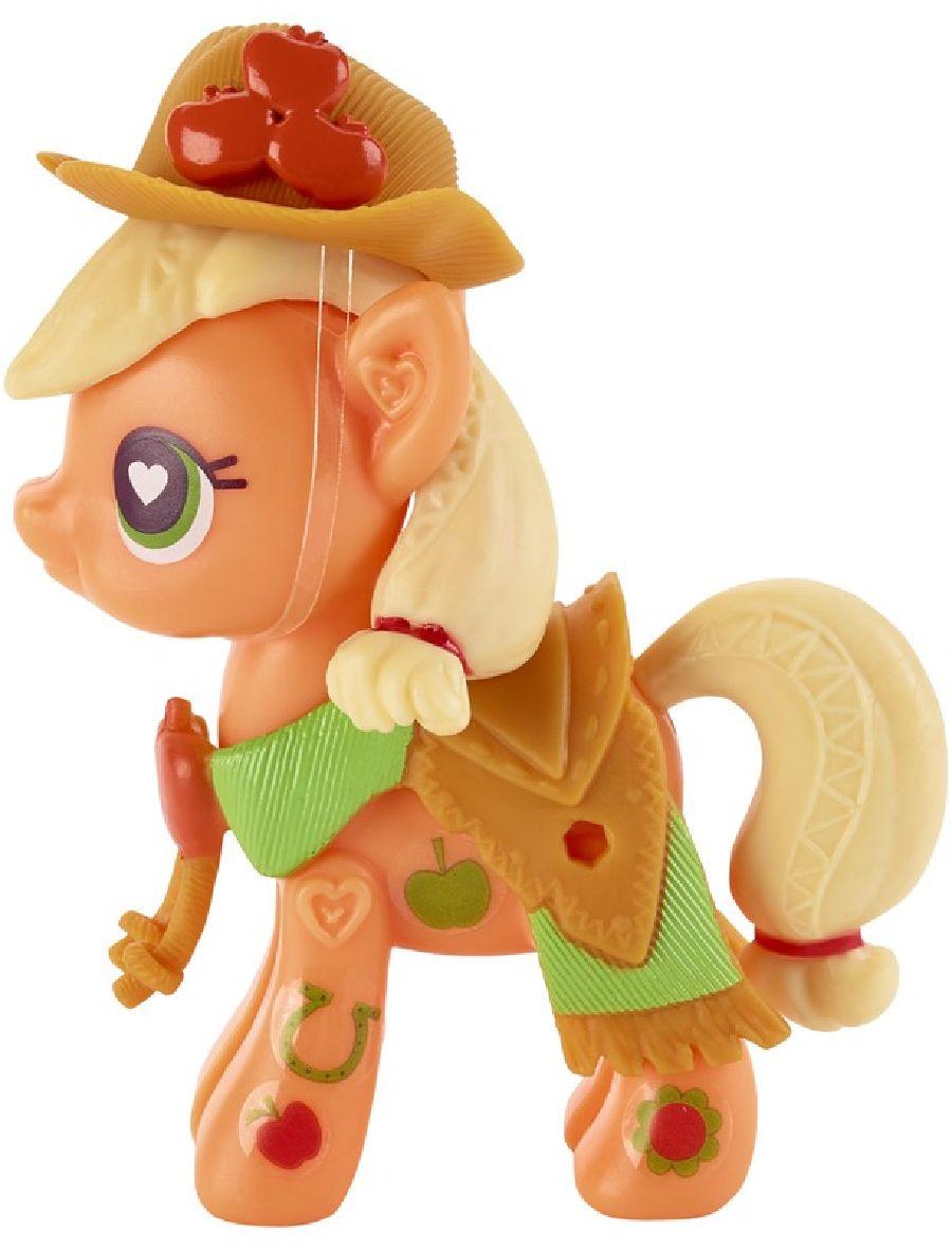My Little Pony pop poník s doplňky na vycházku
