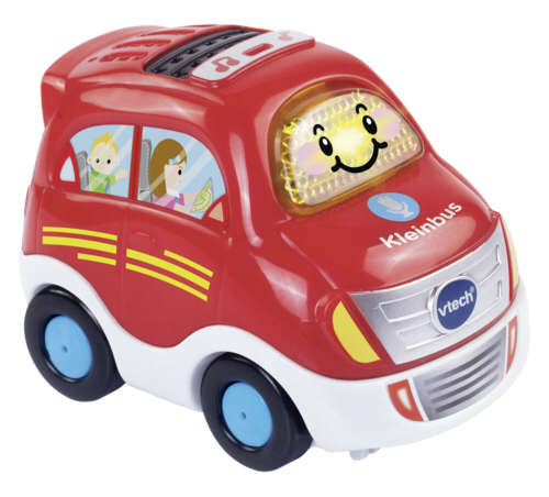 VTech Tut Tut Baby Flitzer autobus