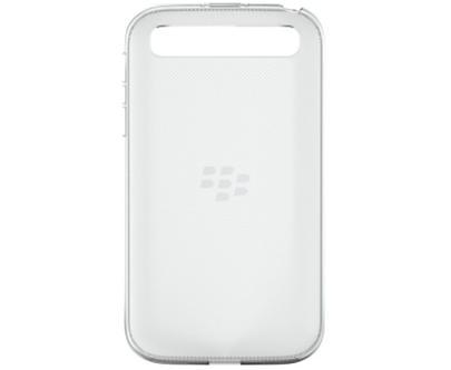 BlackBerry měkký ACC-60086-002 pro Classic White