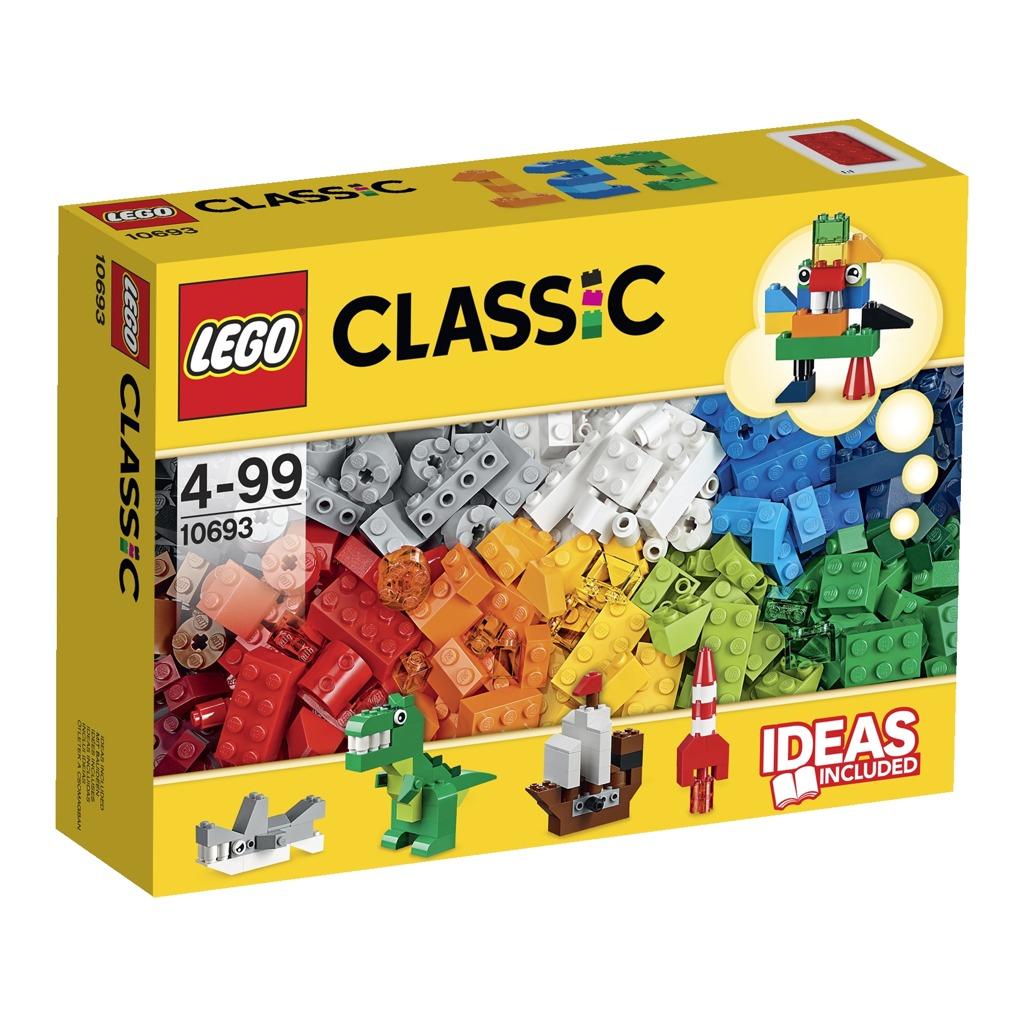 LEGO Tvořivé doplňky LEGO®