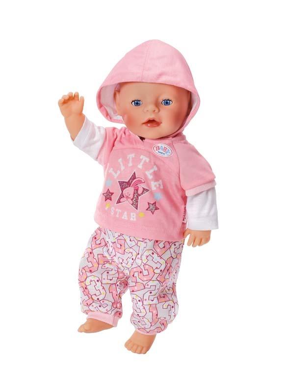 Baby Born® Tepláková souprava