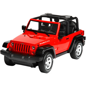 BRC 10.110 RC Jeep 1/10 RtG BUDDY TOYS