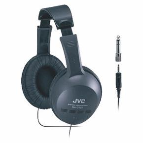 Sluchátka JVC HA-G 101