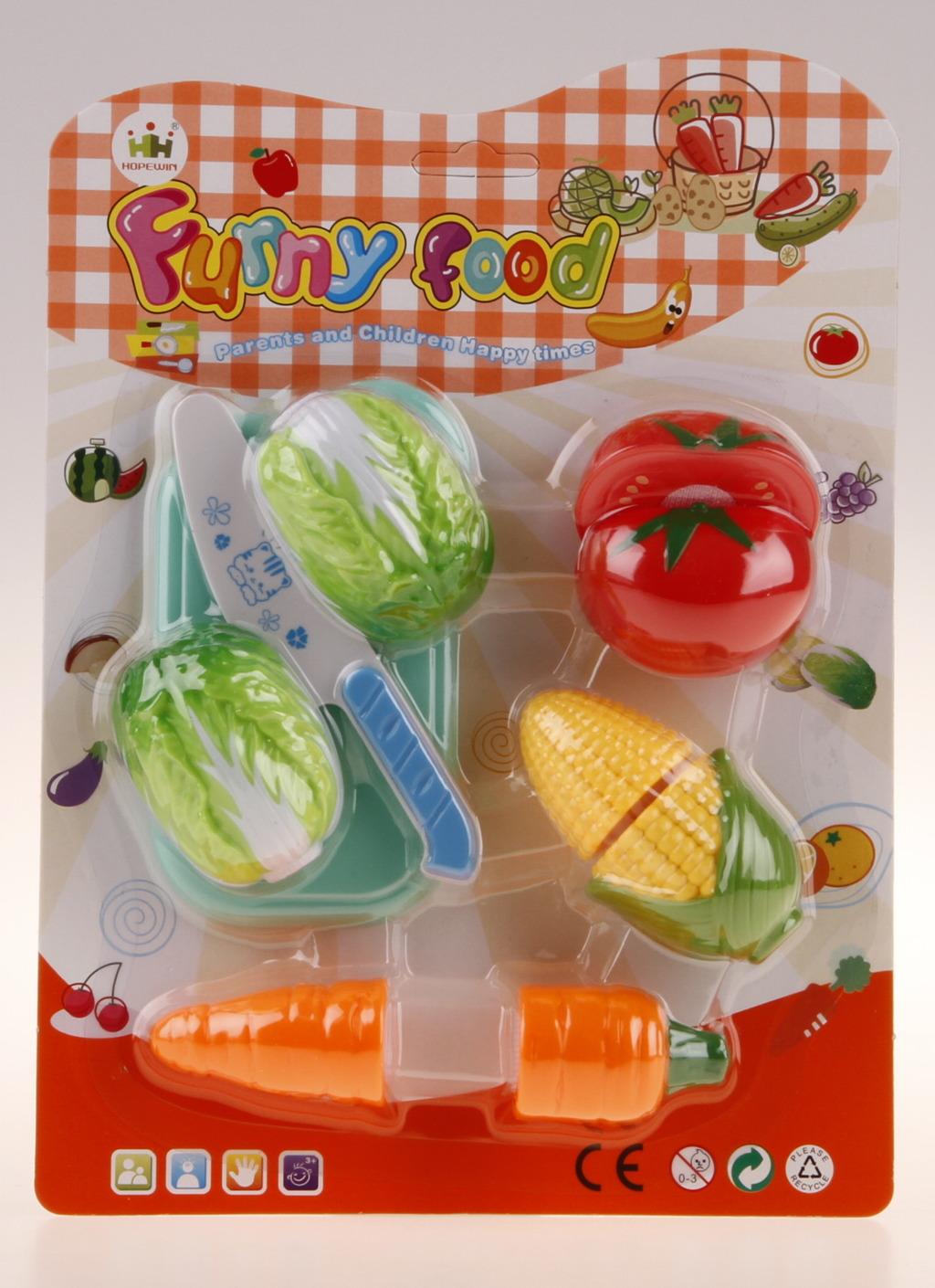 Krájecí jídlo - zelenina