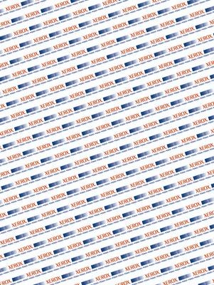 Xerox Papír barevný (pastelová barva) modrá 80gr - 500listů