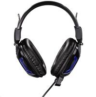 Hama uRage gamingový headset SoundZ Essential, černý