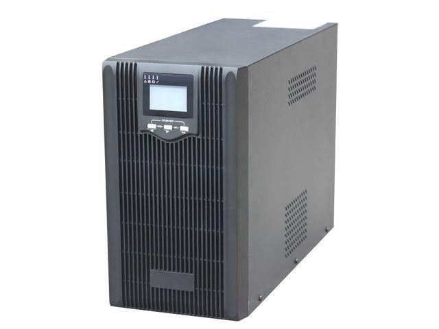 UPS Energenie by Gembird 2000VA, Pure sine, 4x IEC 230V OUT, USB-BF, LCD Display