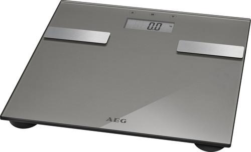 PW 5644 Titan Osobní multifunkč.váha,LCD