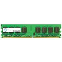 Dell 8 GB paměťový modul - 2Rx8 ECC UDIMM 2133 MHz -T130; R230; R330; T330,Precision T3420,T3620