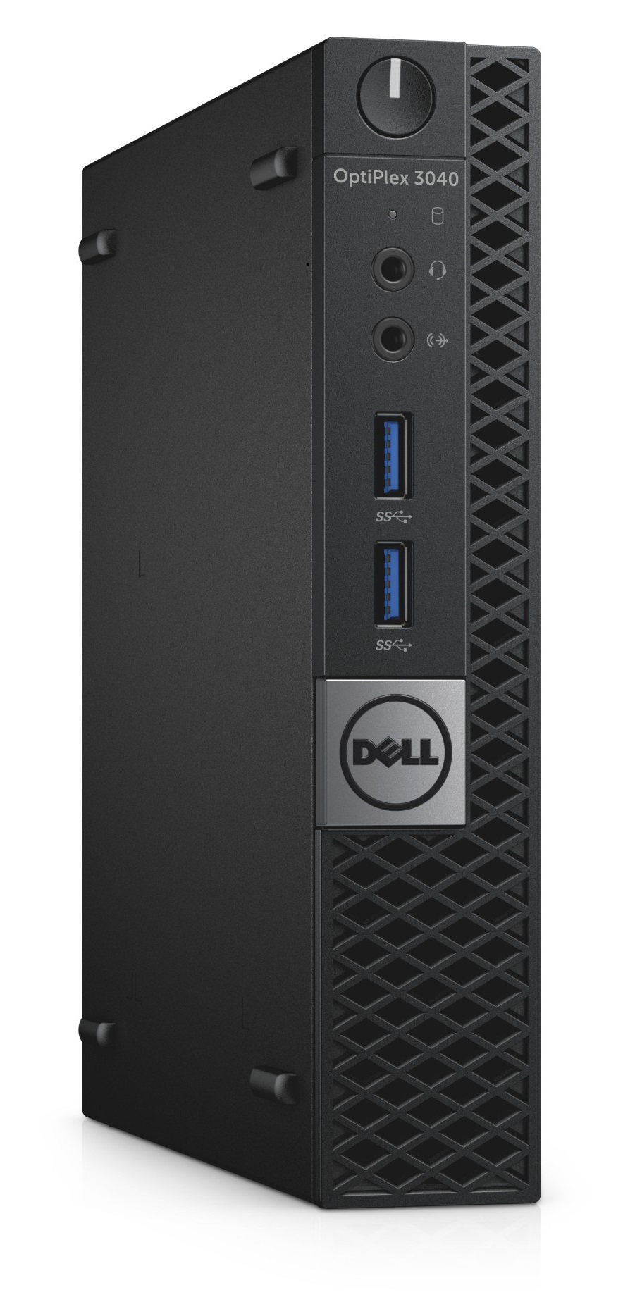 DELL OptiPlex MFF 3040 i3-6100T/4GB/500GB/Win7 PRO - Win 10 Pro 64bit/3Yr NBD