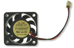 Chladič ventilátor 40x40
