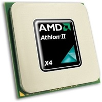 CPU AMD Athlon II X4 4-Core 845 (Carizzo) 3.5GHz (3.8GHz Turbo) 2MB cache, 65W, socket FM2+, BOX (quiet cooler)