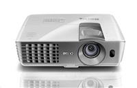 BENQ Dataprojektor W1070+ (2200ANSI, Full HD 1080p, 10 000:1, 2x HDMI, 10W speaker) - ROZBALENO - BAZAR