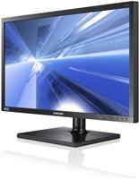 """SAMSUNG MT LCD 24"""" LF24TOWHBDM/EN - 1920x1080 - ROZBALENO - BAZAR"""
