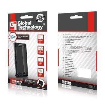 GT ochranná folie pro Sony Xperia Z (přední + zadní)