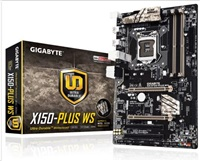 GIGABYTE X150-PLUS WS (rev. 1.0)