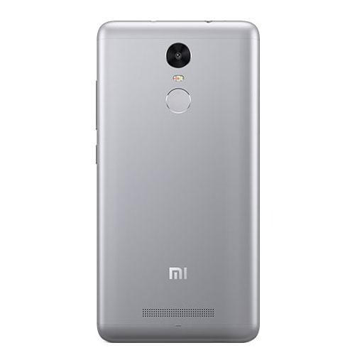 Xiaomi Redmi Note 3 Grey/ 5,5´´ 1920x1080/2,2GHz OC/3GB/32GB/2xSIM/FP/13MPx/4000mAh