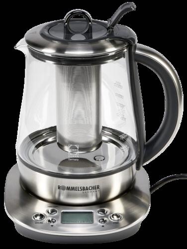 Rommelsbacher TA 1400 Tea Machine
