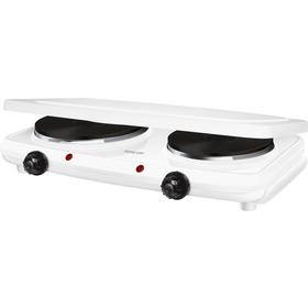 SCP 2270WH vařič dvouplotýnkový SENCOR