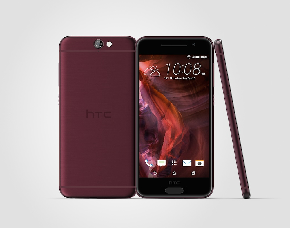 HTC ONE (A9) Deep Garnet