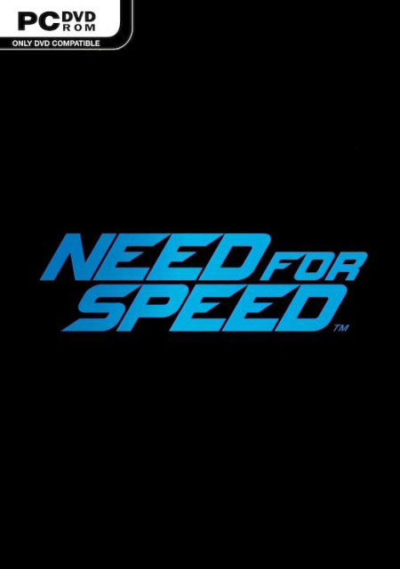 NEED FOR SPEED (2015) PC CZ/SK