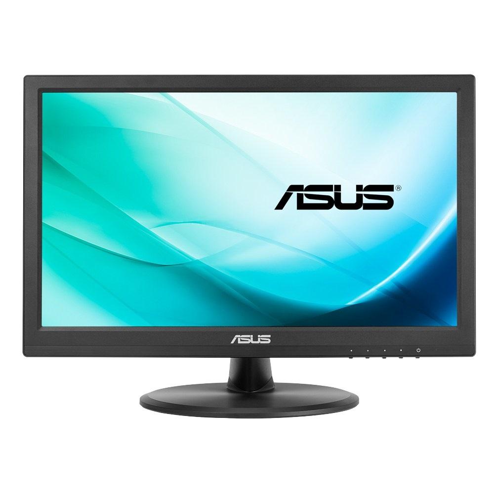 "15,6"" LED ASUS VT168N 1366x768, 16:9, DVI, VGA"