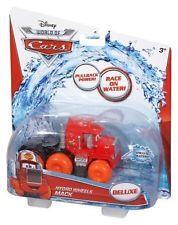 CARS Water wheels, big cars Bgf06 Pud6