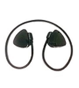 Bluetooth Headset W520 Black