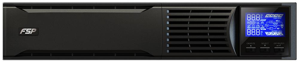 Fortron UPS FSP KNIGHT 3000 VA rack 3U, online