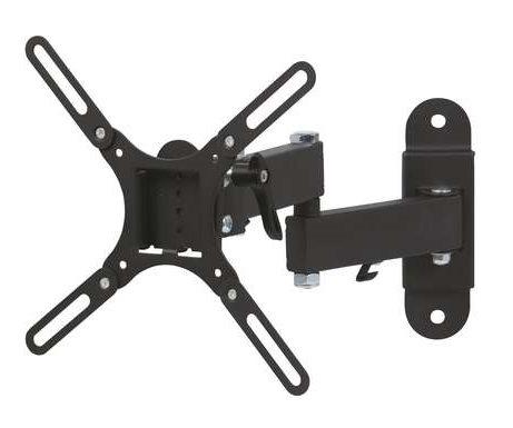 Emos Gamma 200X Ultra - pohyblivý držák TV, VESA 200x200 mm, 25 kg