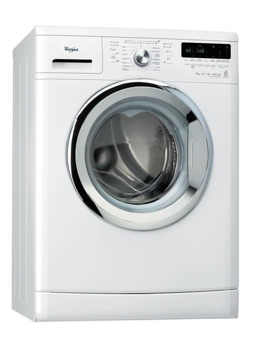Pračka Whirlpool AWOC734833PCHD
