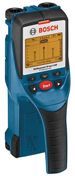 Detektor Bosch D-Tect 150
