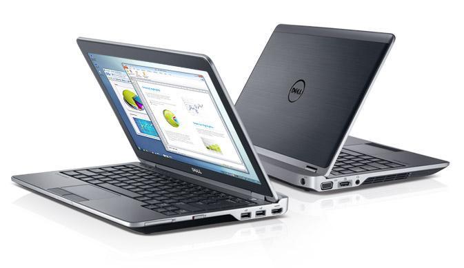 DELL Latitude E6220 /i5 2,5GHz/8GB/320GB/Win7P