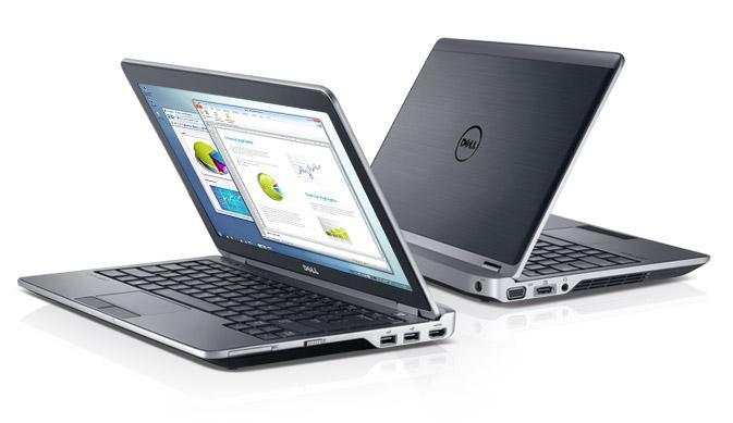 DELL Latitude E6220 /i5 2,5GHz/4GB/128 GB SSD/Win7 PRO