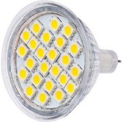 LED žárovka TB Energy MR16, 12V, 5 W, Teplá bílá