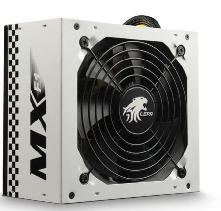 PSU Lepa MX F1 600W