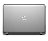 """AKCE-HP NTB Pavilion 17-g155nc 17.3"""" AG FHD LED,AMD A8-7410-quad,8GB,1TB-5400,DVDRW,AMD R7M360-2GB,Win10 - silver"""